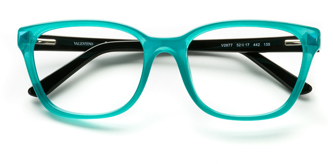 product image of Valentino V2677 Turquoise