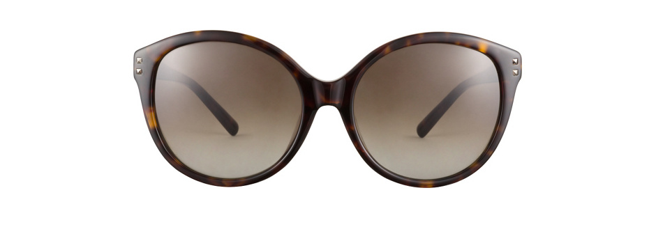 product image of Valentino V626S-57 Dark Havana
