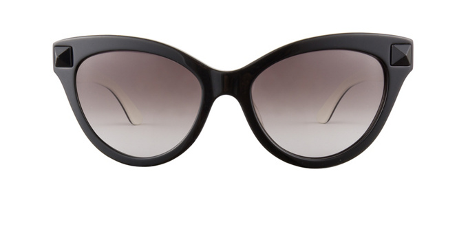 product image of Valentino V683S-53 Black White