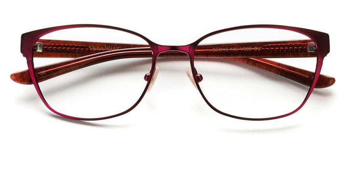 product image of Vera Wang V305 Burgundy