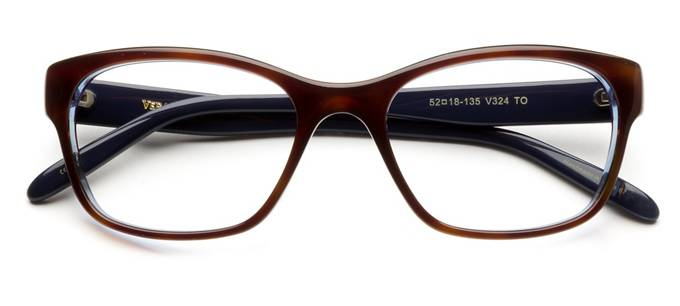 product image of Vera Wang V324-52 Midnight Tortoise