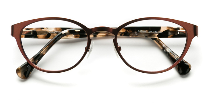 product image of Vera Wang V331 Brown