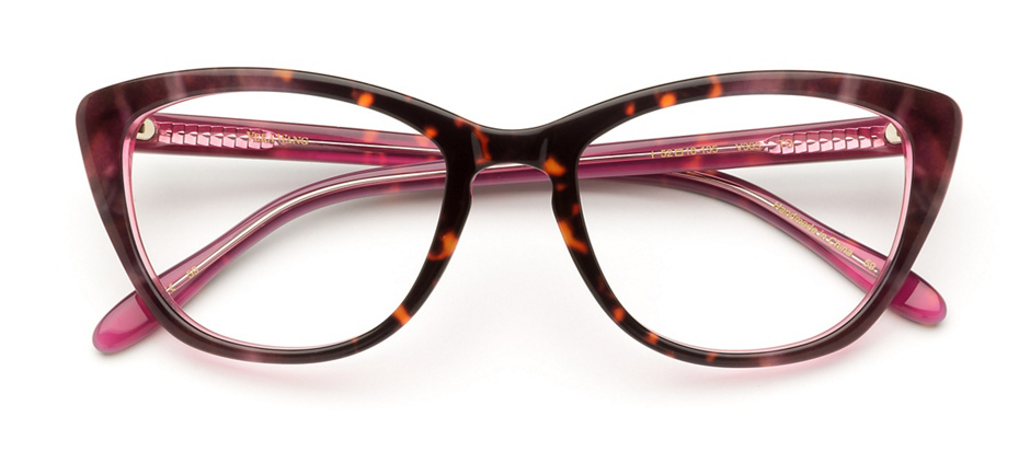 f4bbe5e0c47c Shop confidently for Vera Wang V365-52 glasses online with clearly.co.nz