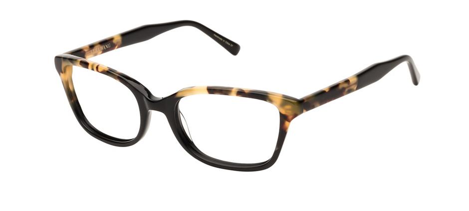 product image of Vera Wang V371-50 Black Yellow Tortoise