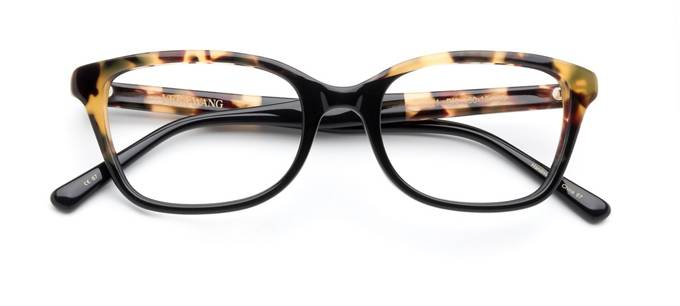 product image of Vera Wang V371-50 Black Yellow Tortoise