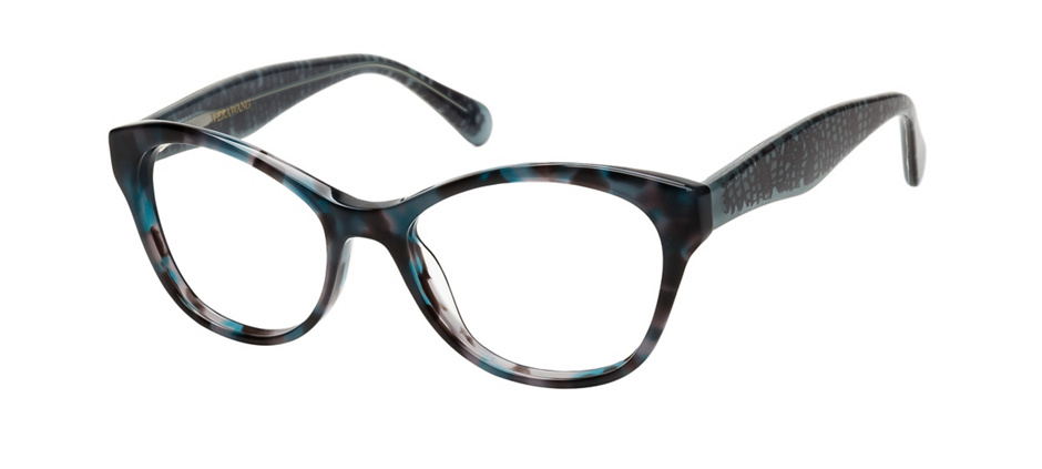 product image of Vera Wang V374-51 Teal