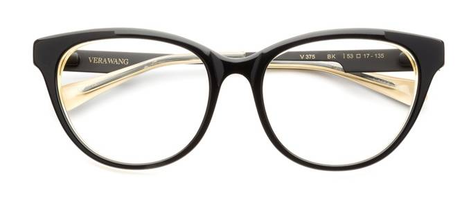 product image of Vera Wang V375-53 Black