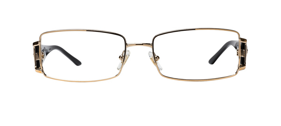 product image of Versace VE1163-M-52 Pale Gold