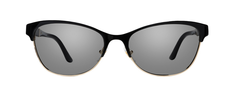 product image of Versace VE1233-Q-53 Black Pale Gold