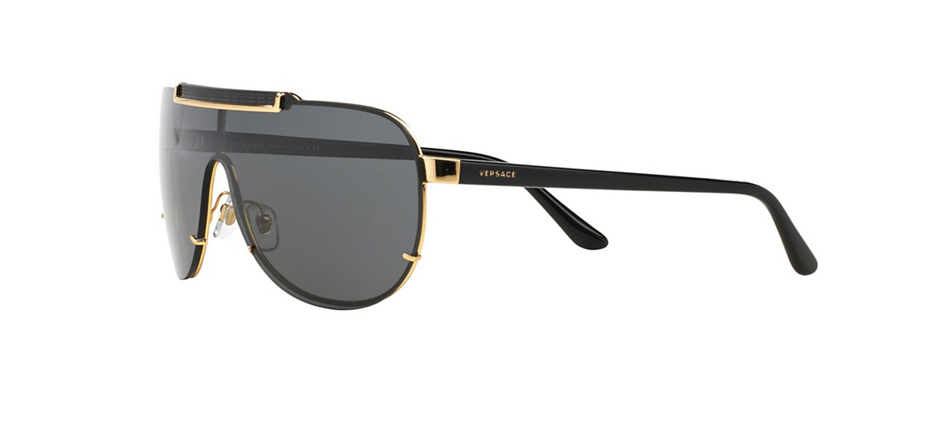 product image of Versace VE2140-40 Gold