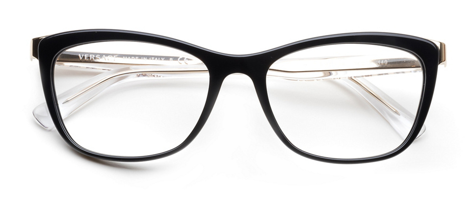 product image of Versace VE3255-54 Black