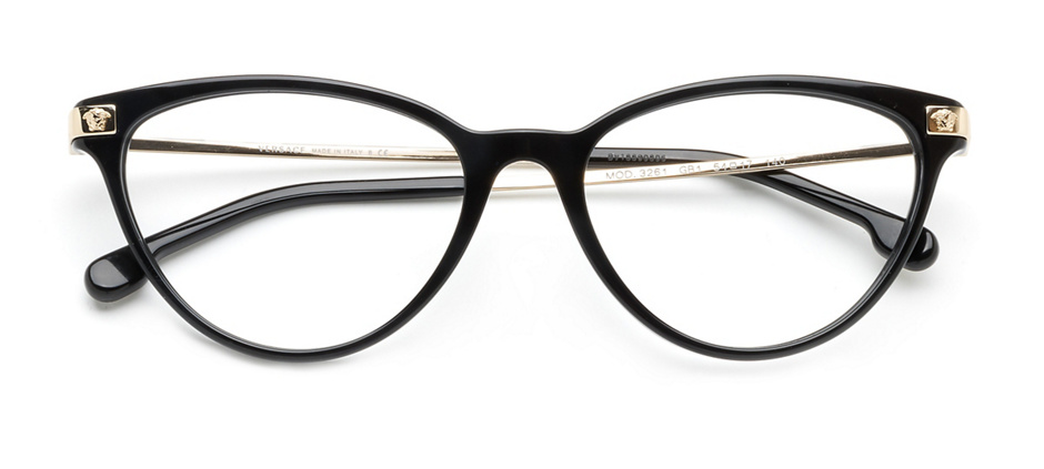 product image of Versace VE3261-54 Black