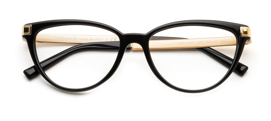 product image of Versace VE3271-54 Black