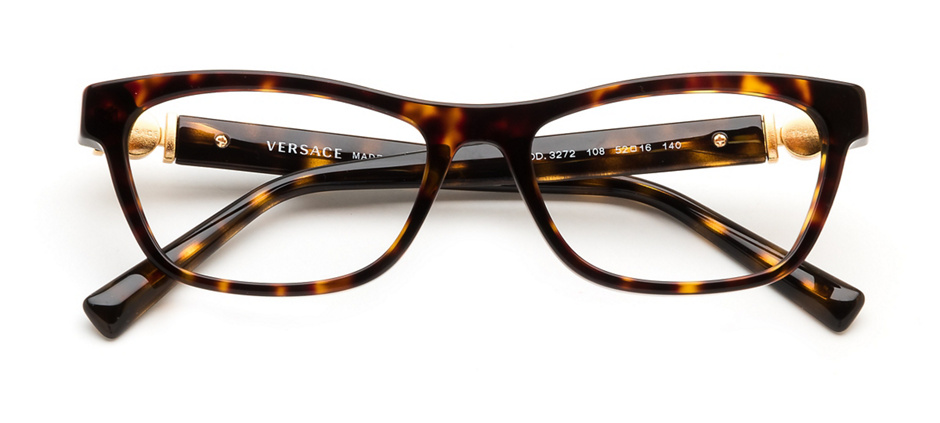 product image of Versace VE3272-52 Tortoise
