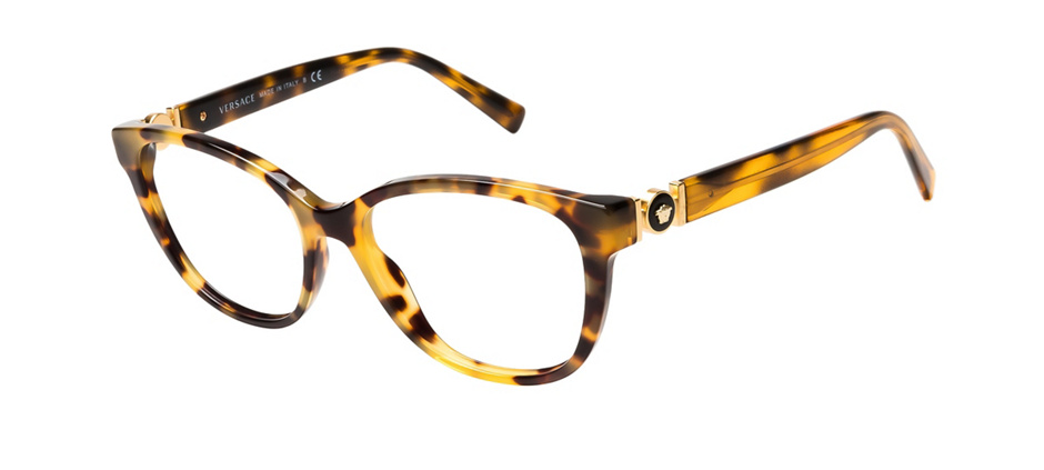 product image of Versace VE3273-52 Tortoise