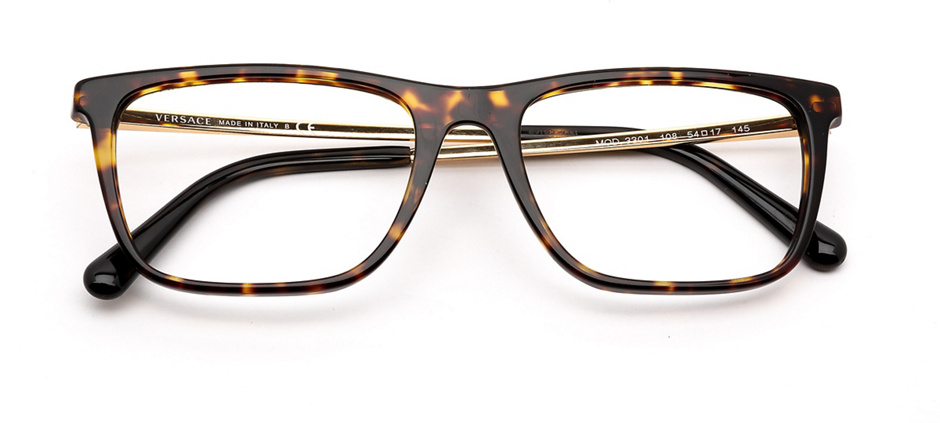 product image of Versace VE3301-54 Havana
