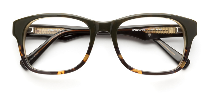 product image of Vince Camuto VG102-54 Olive Tortoise