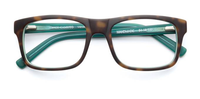 product image of Vince Camuto VG108-54 Matte Tortoise Blue