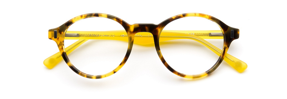 product image of Vince Camuto VG110-48 Tortoise Yellow