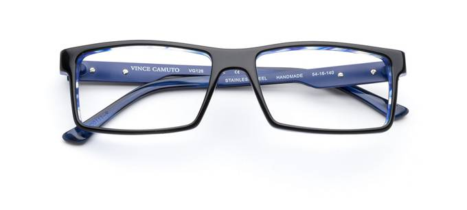 product image of Vince Camuto VG126-54 Black Blue