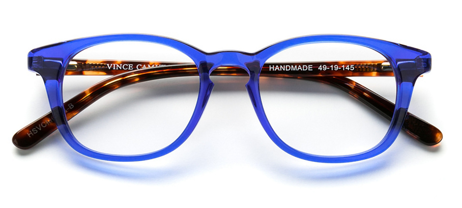 product image of Vince Camuto VG134 Blue Tortoise