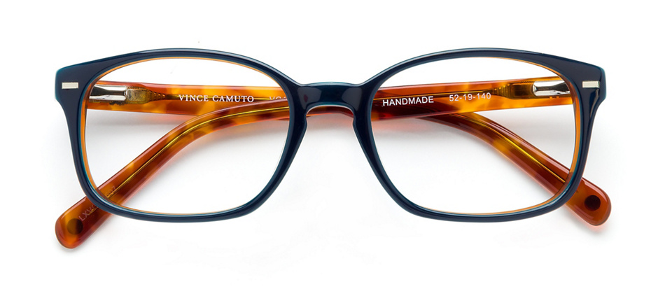 9eff71b4e9c product image of Vince Camuto VG136-52 Navy Tortoise