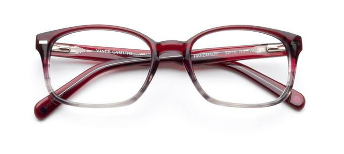 product image of Vince Camuto VG136-52 Red Fade