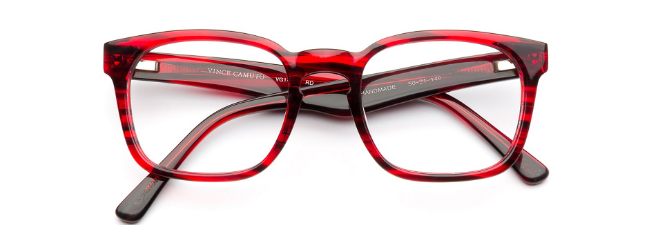 product image of Vince Camuto VG144-50 Red