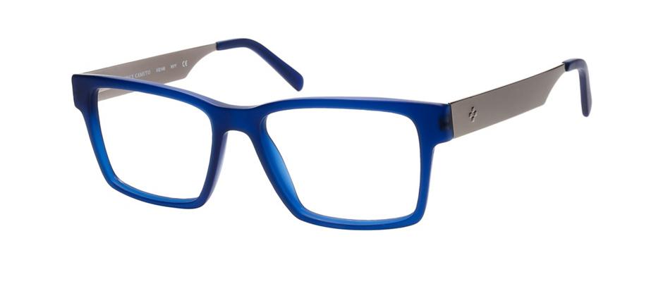 product image of Vince Camuto VG146-53 Matte Blue Gunmetal