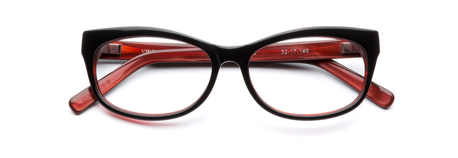 product image of Vince Camuto VO002-52 Black Wine