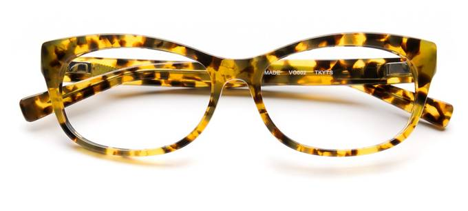 product image of Vince Camuto VO002-52 Tokyo Tortoise
