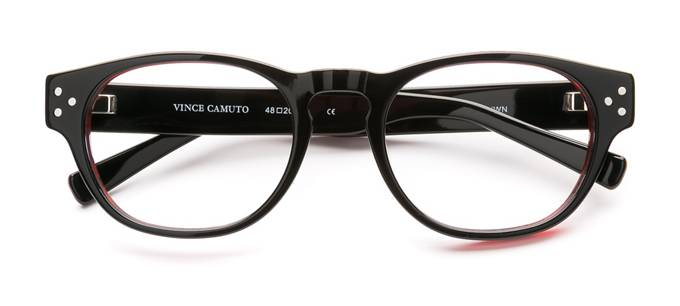 product image of Vince Camuto VO009-48 Black Wine