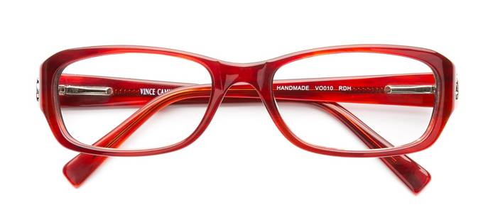 product image of Vince Camuto VO010-52 Red Horn