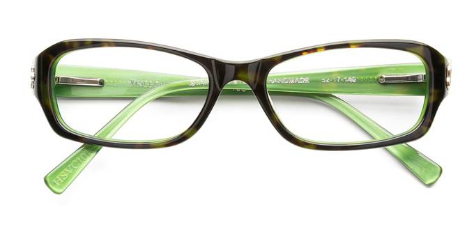 product image of Vince Camuto VO010-52 Tortoise Green