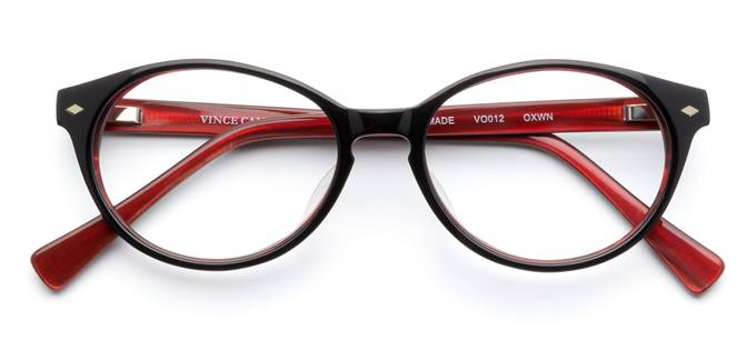 product image of Vince Camuto VO012-48 Black Wine