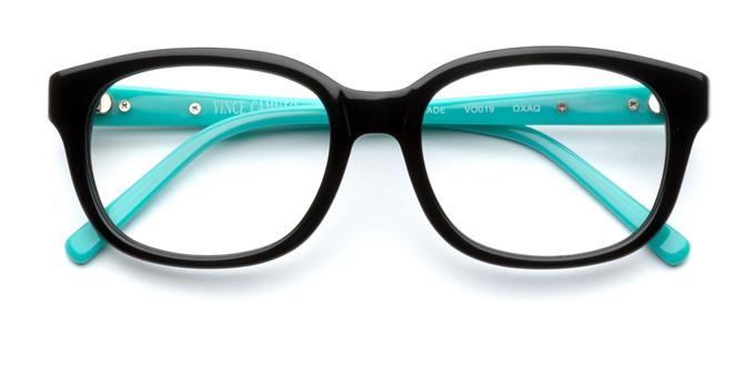 product image of Vince Camuto VO019-52 Black Aqua