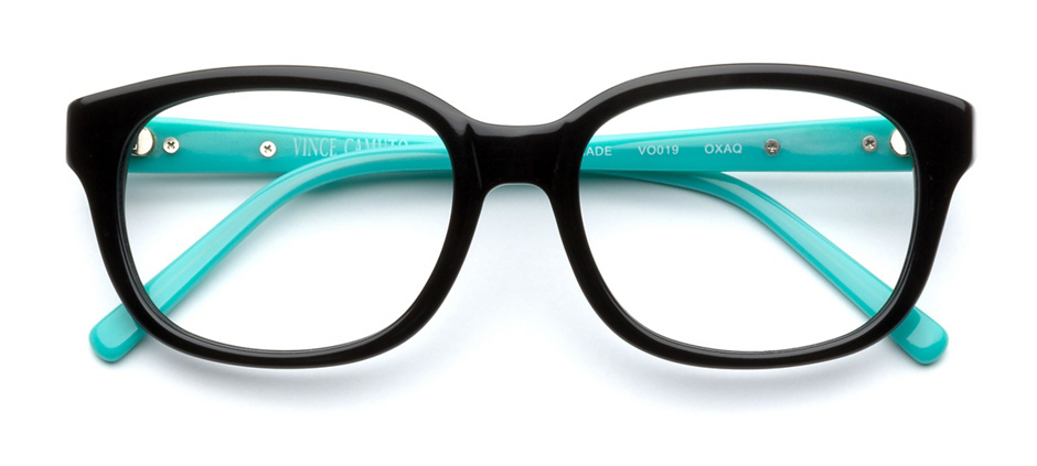 product image of Vince Camuto VO019-52 Black Aqua