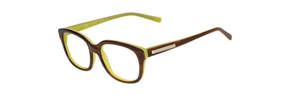 product image of Vince Camuto VO019-52 Tortoise Green