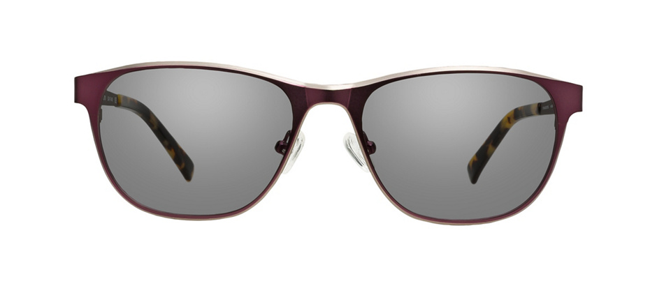 product image of Vince Camuto VO037-52 Merlot Tokyo Tortoise