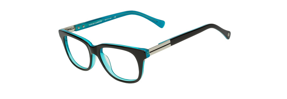 product image of Vince Camuto VO038-50 Black Aqua