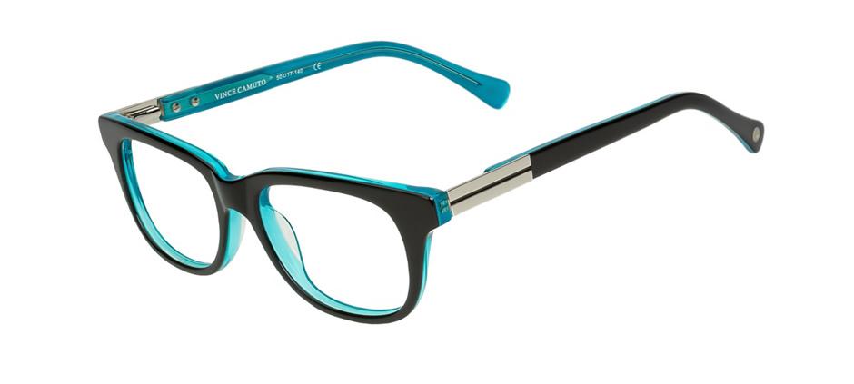 product image of Vince Camuto VO038-50 Black Aqua