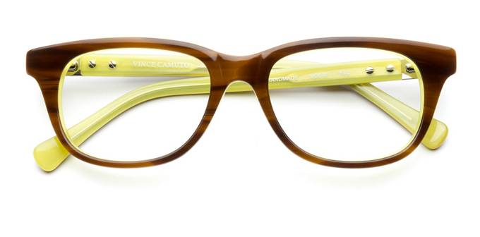 product image of Vince Camuto VO038-50 Tortoise Citron