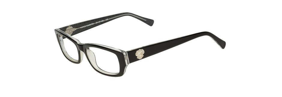 product image of Vince Camuto VO050-51 Black Crystal
