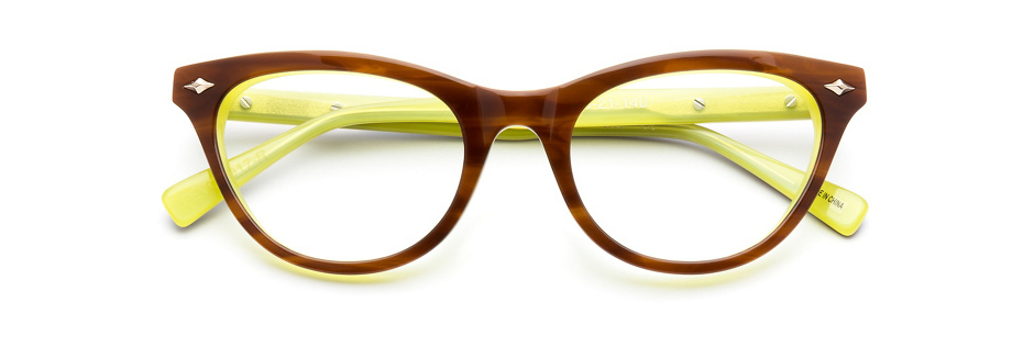 product image of Vince Camuto VO054-50 Tortoise Citron