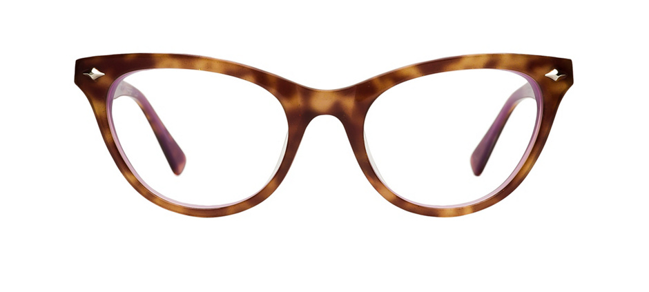 product image of Vince Camuto VO054-50 Tortoise Rose