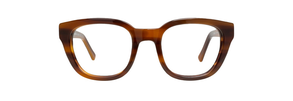 product image of Vince Camuto VO059-50 Brown Horn