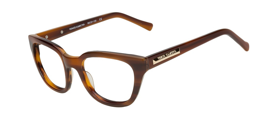 01658f1bc2e product image of Vince Camuto VO059-50 Brown Horn