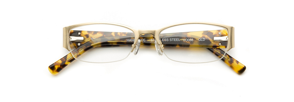 product image of Vince Camuto VO068-51 Gold Tokyo Tortoise