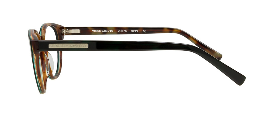 product image of Vince Camuto VO076-52 Black Tortoise