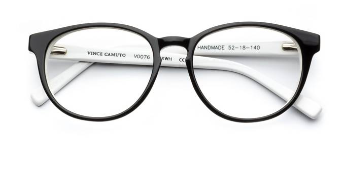 product image of Vince Camuto VO076-52 Black White
